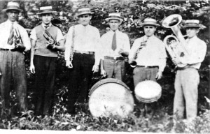 Kalkoff band, unknown date