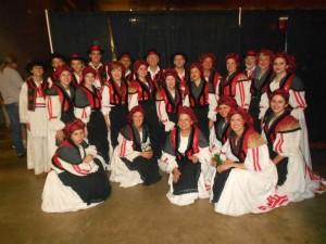 2012 Suite Croatian